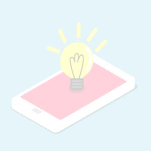 """Logo for online course """"How To Make Your App Idea A Reality"""" - Kara's Digital Portfolio"""