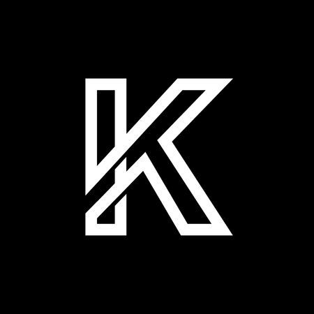 Logo for Kara Ntumy portfolio